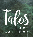 Talos Art Gallery Logo